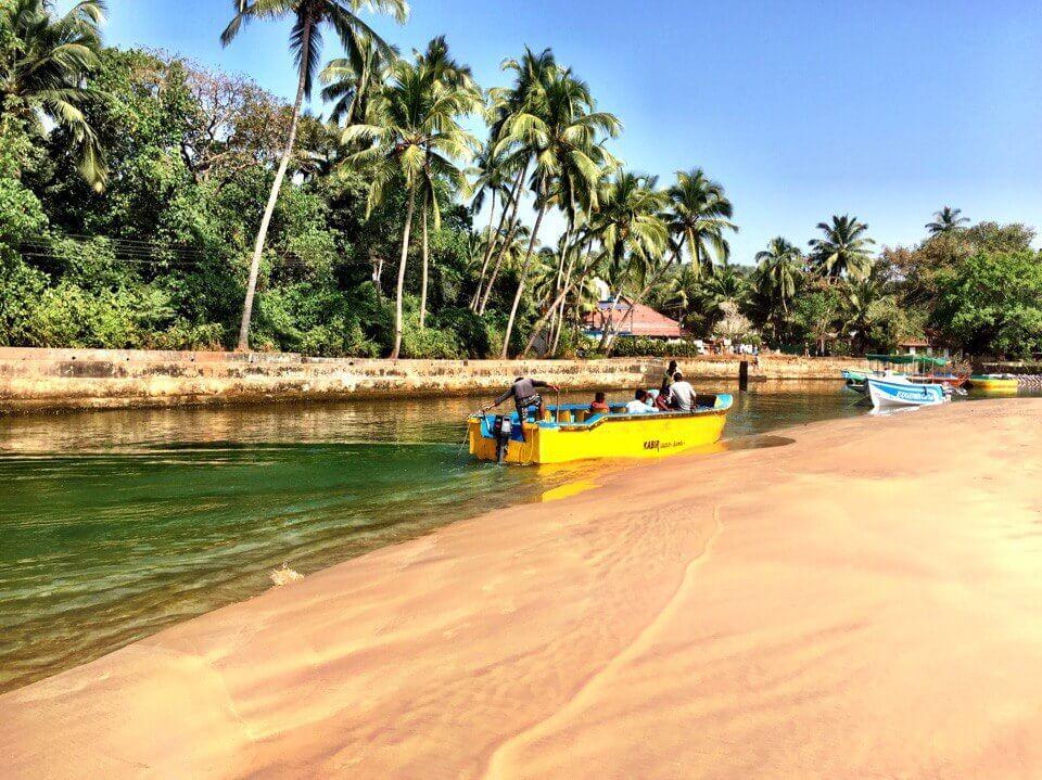 Туры в Гоа в декабре
