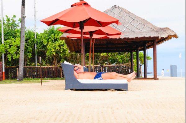 Отель остров Борнео Dumbai Puri Resort & Spa