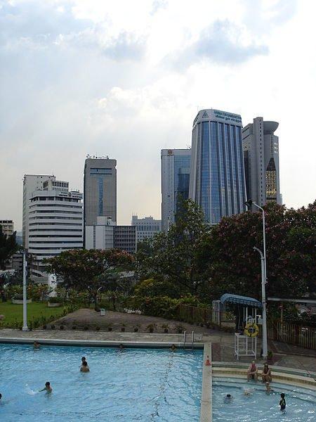 Что ещё посмотреть в Куала-Лумпур