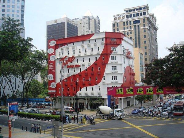 Отели Куала-Лумпур в Малайзии
