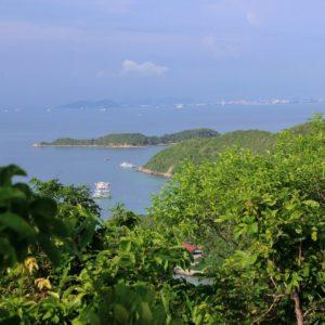 Ta Waen Beach, остров Ко Лан, Паттайя