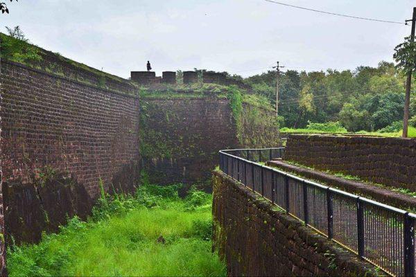 Развлечения и что посмотреть в Агуада в Индии