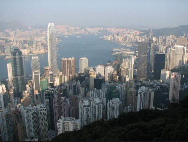 Летим в Гонконг: как добраться в Гонконг, билеты, отели, кухня Гонконга