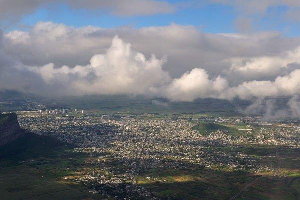 Что ещё делает остров Маврикий лучшим местом в мире для виндсёрфинга?