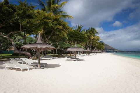 Отели на Маврикий