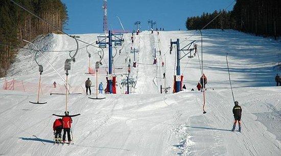 Чем заняться в Белокурихе зимой