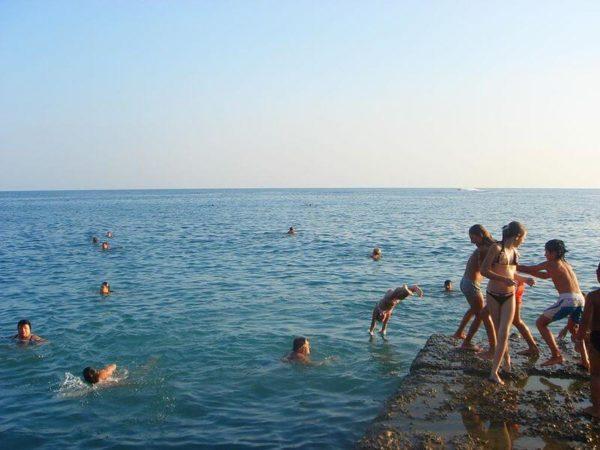 Отдых в Дагомысе: отзывы, что посмотреть