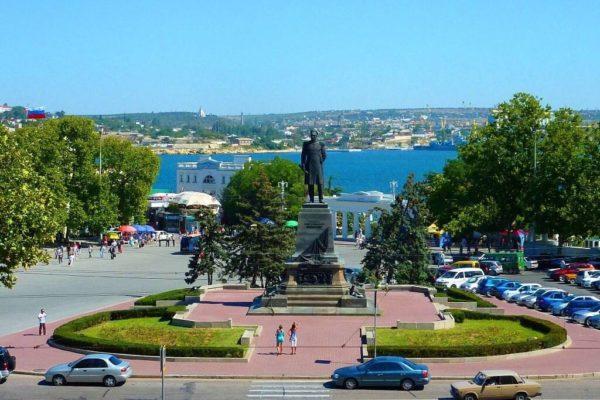 Отдых в Крыму в Севастополе: развлечения