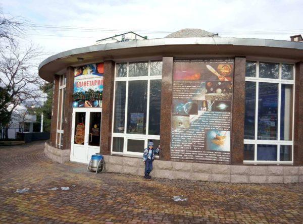 Куда сходить во время отдыха в Новороссийске