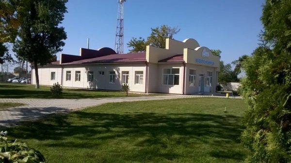 Отдых в Великовечное в Краснодарском Крае