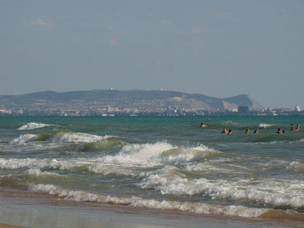 Витязево: отдых на берегу моря