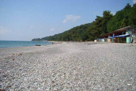 Отдых в Уч-Дере Уч-Дере (Сочи) на берегу моря