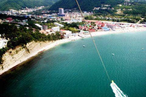 отдых на Черном море в июне