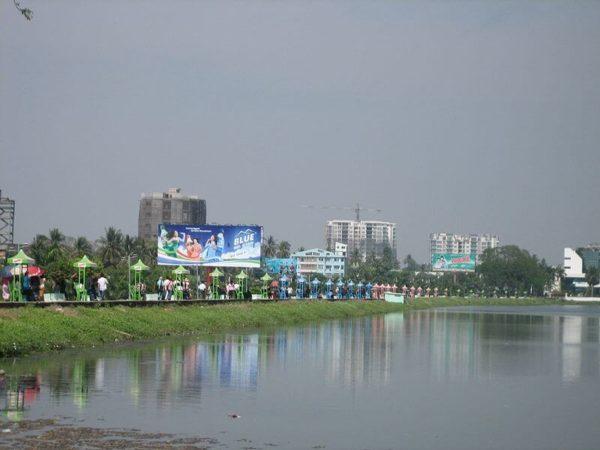 Что ещё посмотреть из достопримечательностей Мьянмы
