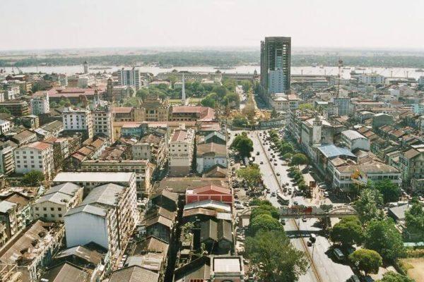 Мьянма (Бирма, Мьянма): пляжный отдых и посещение достопримечательностей