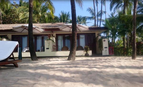 Трансфер и гостиница в Мьянме (Бирме)
