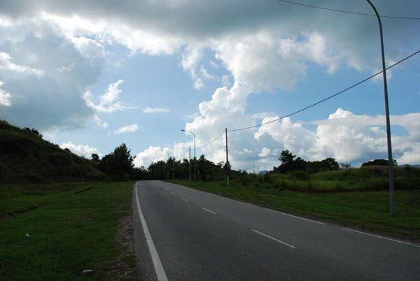 Как добраться до Лангкави (Малайзия)