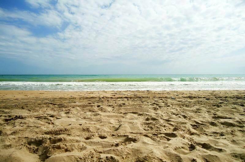 отдых в тамани у самого моря