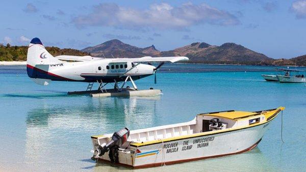 Отдых на Фиджи: отели