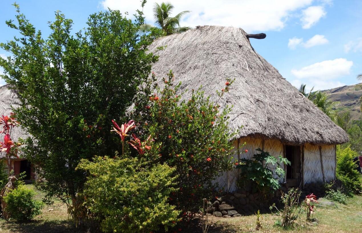 острове Токорики