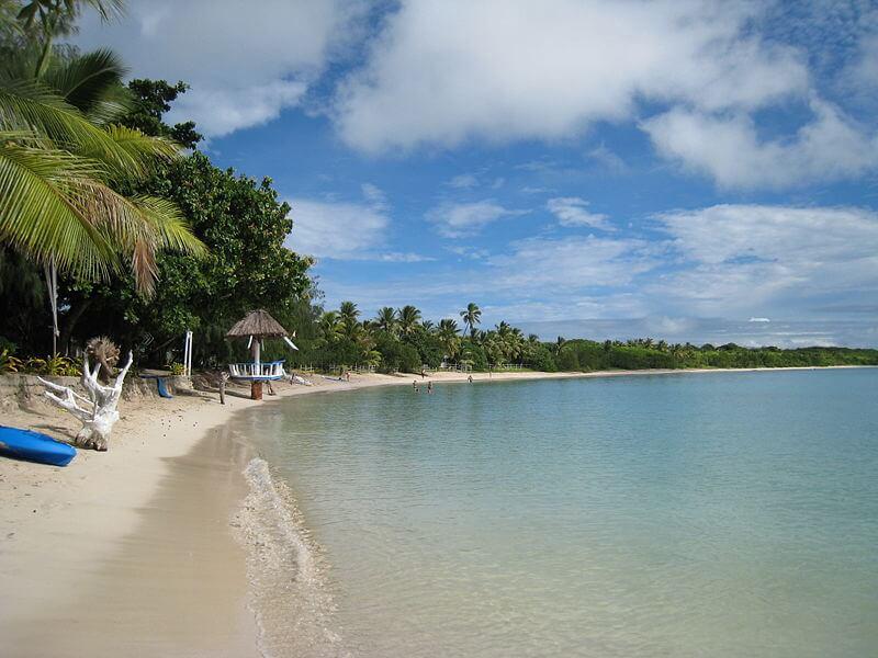 Чем ещё заняться в Нади (Фиджи)