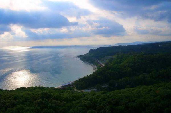 Дешевые курорты Черного моря