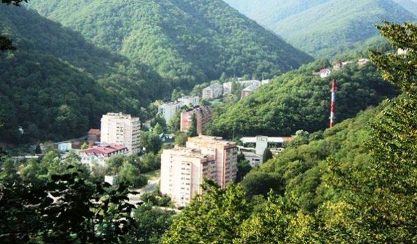 Отдых в поселке Тюменский в Краснодарском Крае