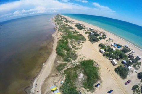 Где дешевле отдохнуть на Черном море