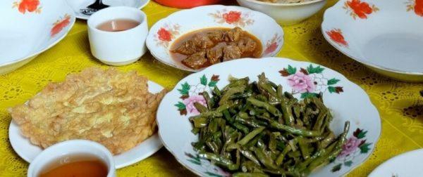 Кухня Мьянмы