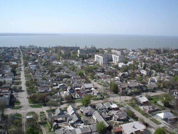 Приморско-Ахтарск отдых на море