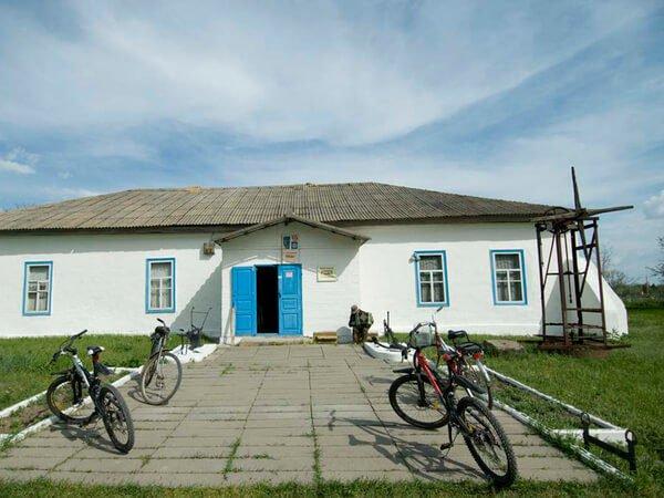 Глафировка (Азовское море): отдых летом
