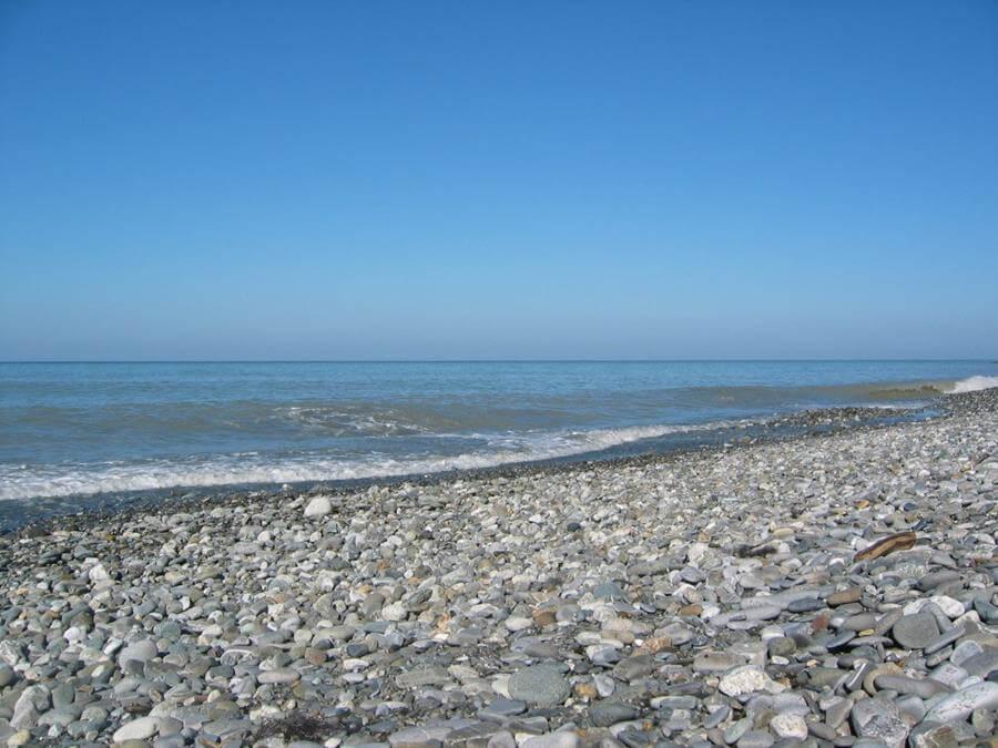 головинка отдых у моря