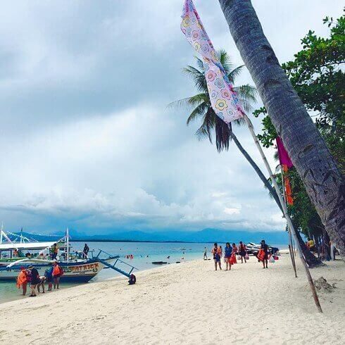 остров Палаван в Пуэрто Принцесса (Филиппины)