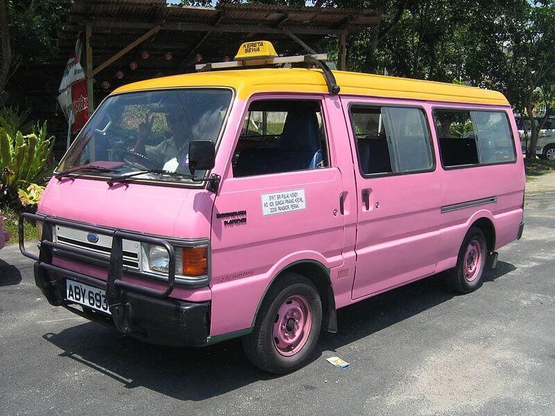 Как добраться в Ратчабури, Таиланд
