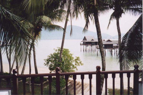 Пангкор (Малайзия)