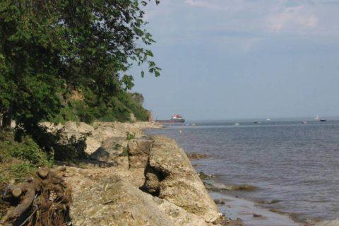 отдых на азовском море таганрог