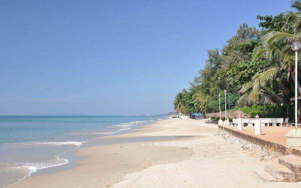 Отдых в Районге (Таиланд)