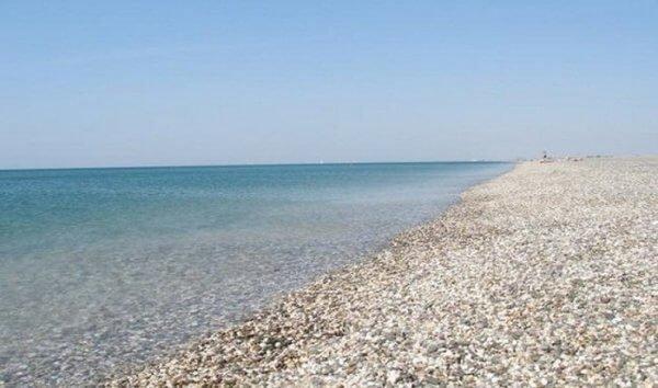 Крым Новофедоровка для отдыха