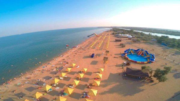 Отдых в Керчи Крым