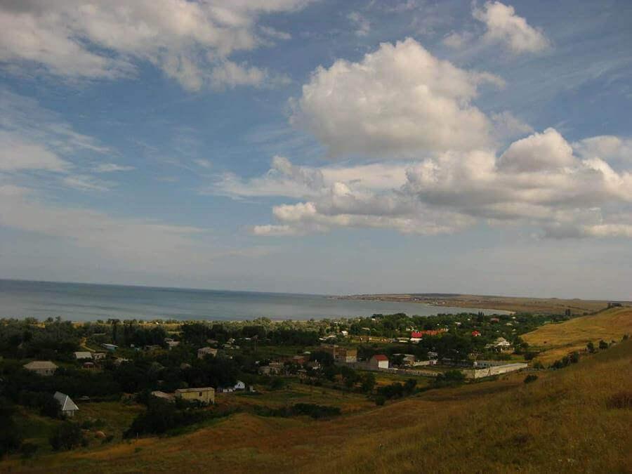 куда поехать в Крым в мае