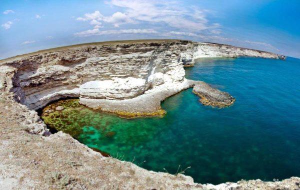 Отдых в Оленевке Крым