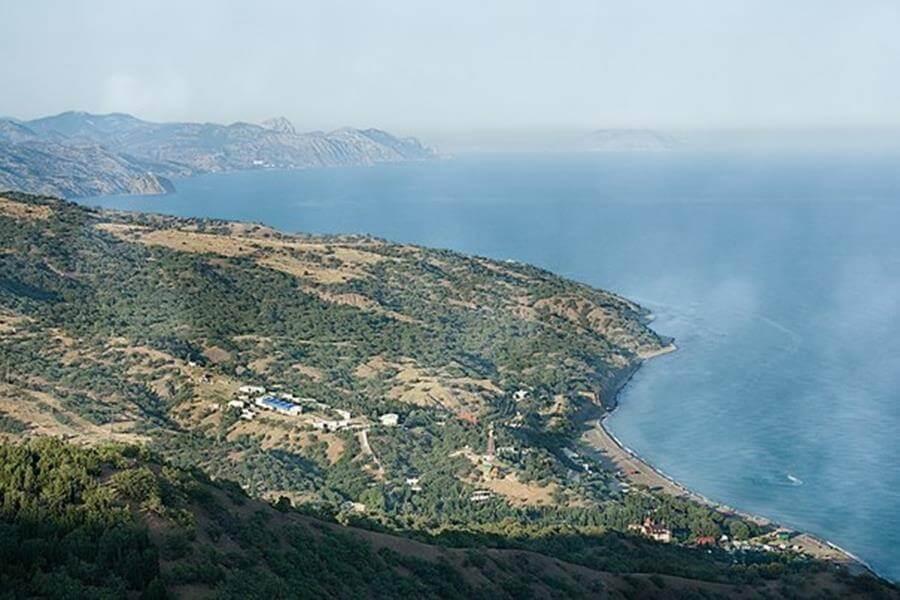 Южный берег Крыма где лучше отдохнуть