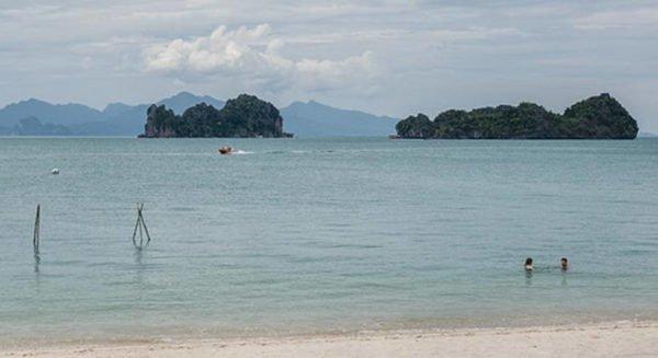 Отдых на Лабуане (Малайзия)
