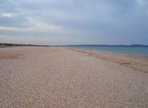 Отдых в Песочном, Крым