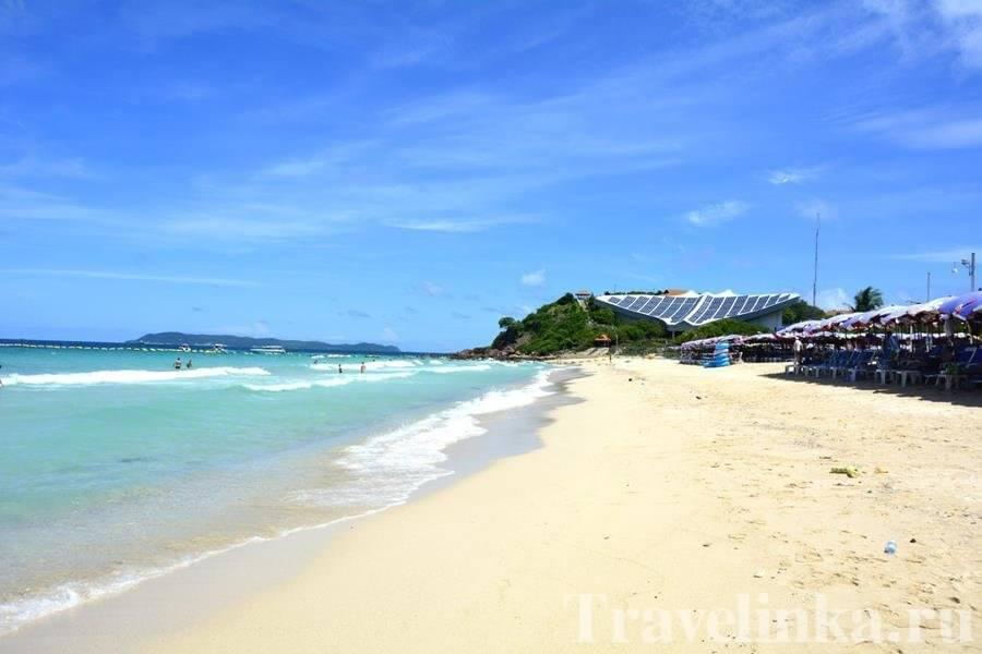 Туристическая страховка в Таиланд: отзывы