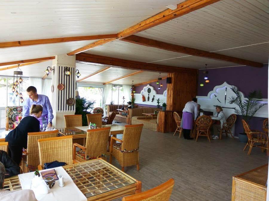 ресторан«Арзы»