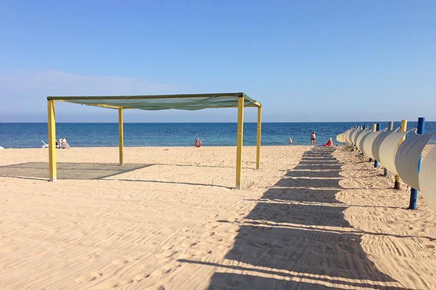 отдохнуть на Черном море с детьми