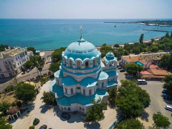 собор Святого Николая Чудотворца