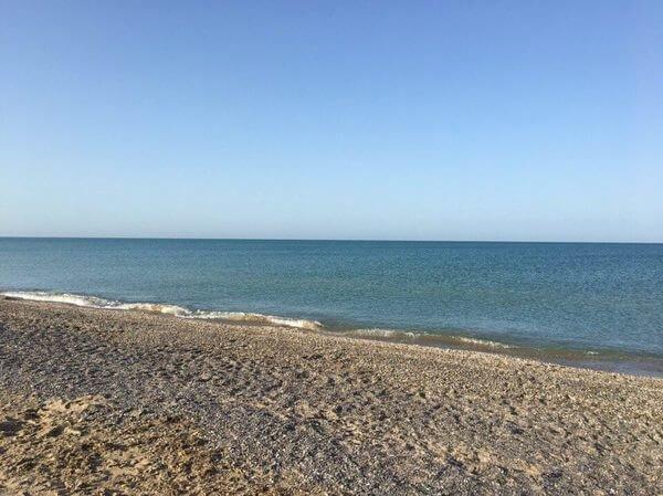 Прибрежное Саки Крым