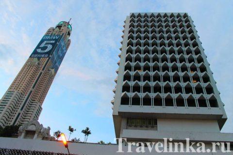 Бангкок, Таиланд в марте: отзывы